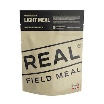 REAL Light Meal Fruit Muesli