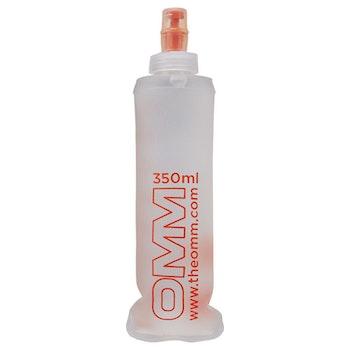 the OMM Ultra Flexi Flask 350ml Bite Valve