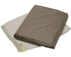 Vaude Floorprotector Lizard Seamless 2-3P