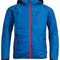 Vaude Kids Capacida Hybrid Jacket