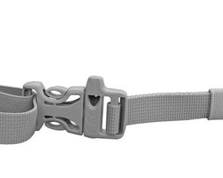 Vaude Chest Belt Alpine 15 mm