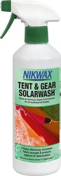 Nikwax Tent & Gear Solar Wash Spray-On 500 ml