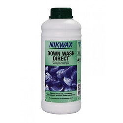Nikwax Down Wash Direct 1 Liter