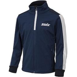 Swix Cross jacket Jr