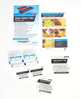 Tear Aid Super Repair Tape (Air Mattress)