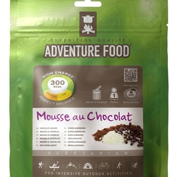 Adventure food Mousse Au Chocolat