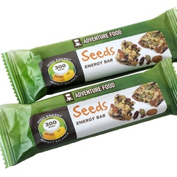 Adventure food Energy Bar Seeds