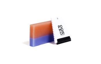 Pomoca Bicolor Wax