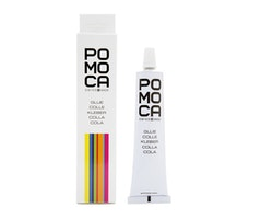 Pomoca Glue Tube 75G