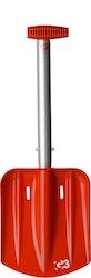 G3 TECH Shovel T-Grip