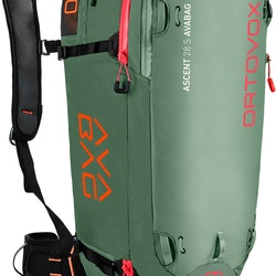 Ortovox Ascent 28 S AVABAG Incl. Kit