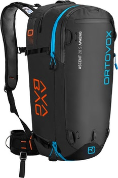 Ortovox Ascent 28 S AVABAG Incl. Kit