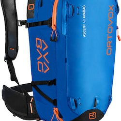 Ortovox Ascent 40 Avabag Incl. Kit