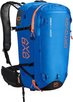Ortovox Ascent 40 Avabag Incl. Kit