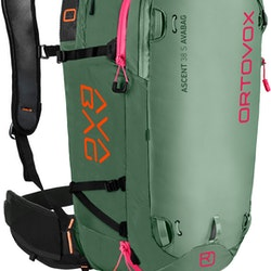 Ortovox Ascent 38 S Avabag Incl. Kit