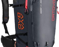 Ortovox Ascent 38 S Avabag Incl. Kit