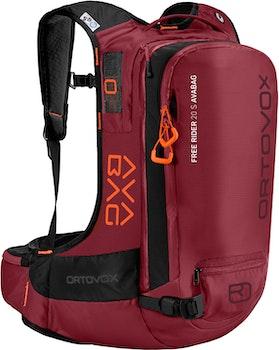 Ortovox Free Rider 20 S AVABAG Incl. Kit