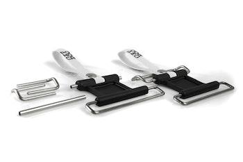 Pomoca Adjustable Stretcher 68-104Mm