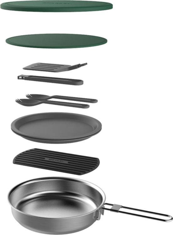 Stanley Adventure Prep + Eat Fry Pan Set