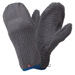 the OMM Core Fleece Mitt