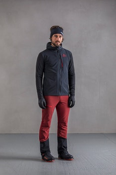 Maloja WangM. Skitouring Jacket