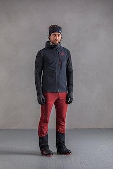 Maloja ParoM. Ski touring Pants