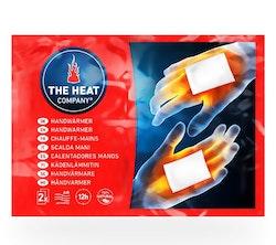 the Heat Company Handvärmare