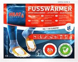 the Heat Company Tåvärmare