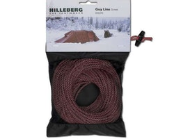 Hilleberg Tältlina 3mm