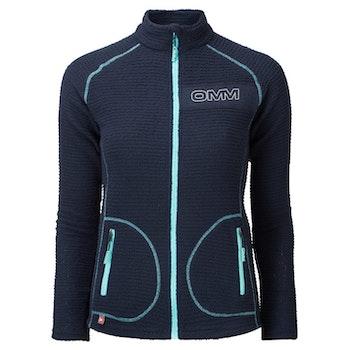 the OMM Core Fleece Jacket (W)