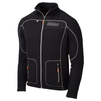 the OMM Core Fleece Jacket