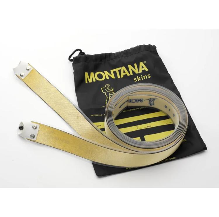 Montana Montanyl Set Stighudar