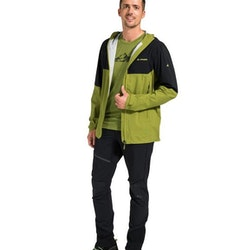 Vaude Men's Simony IV 2,5-Layer Rain Jacket