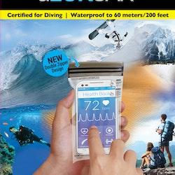 aLOKSAK Smartphone L 2-Pack