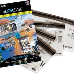 aLOKSAK Resa Set 4-Pack