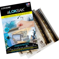 aLOKSAK Resa XL 2-Pack
