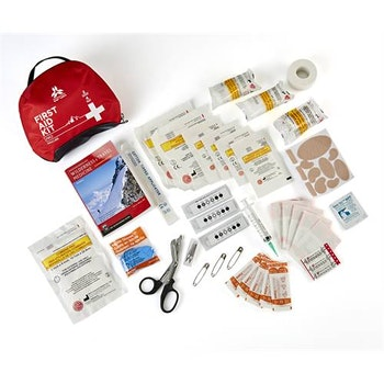 Arva First Aid Kit PRO Rescuer Full