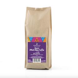 Moonvalley Organic Coffee - Hela Bönor