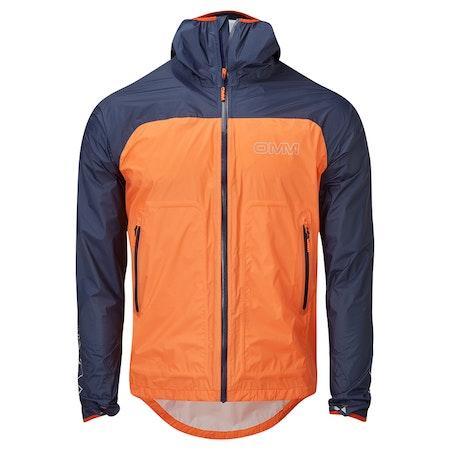 the OMM Halo + Jacket