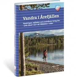 Calazo Vandra kring Åre