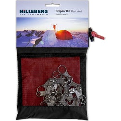 Hilleberg Reparationskit Red Label