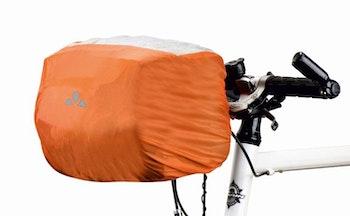 Vaude Raincover for handle bar bag