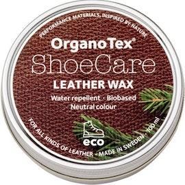 OrganoTex ShoeCare Leather Wax