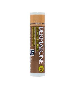 Dermatone Lip Balm Cocounut SPF30