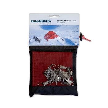 Hilleberg Reparationskit Black Label