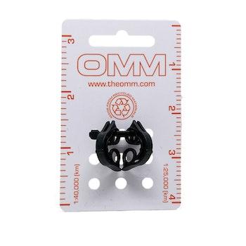 the OMM Squeeze Cordlocs