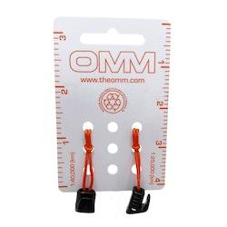 the OMM Kamleika Pant Lace Hooks