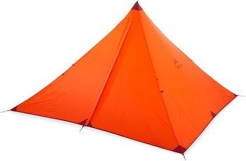 MSR Front Range Orange