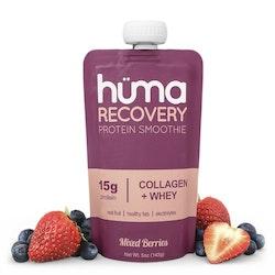 Hüma Gel Huma Recovery Mixade Bär, 142g