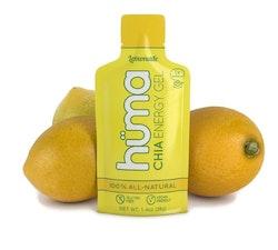 Hüma Gel Lemonade med koffein, 39g